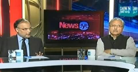News Eye (30 November A Day of Political War) - 27th November 2014