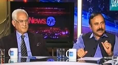 News Eye (30th November and Musharraf Treason Case) - 24th November 2014