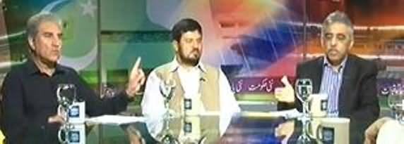 News Eye - 4th June 2013 (Talban Ki Narazgi... Mulana Ki Bazi)