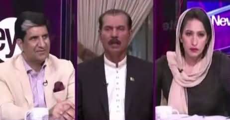 News Eye (6 July Ko Aham faisla Hoga) – 3rd July 2018
