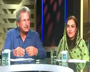 News Eye (Allegations on Pakistan) – 11th August 2015