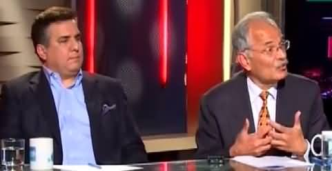 News Eye (America's Tilt Towards India, What About Pakistan) - 26th January 2015