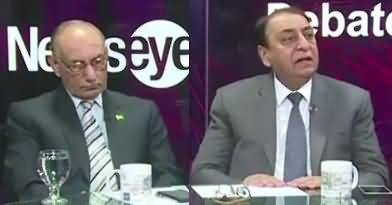 News Eye (Army Chief Ki Briefing) – 19th December 2017