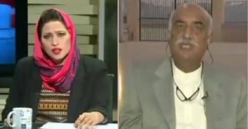 News Eye (Asif Zardari Ki Siasi Chaal) – 28th December 2016
