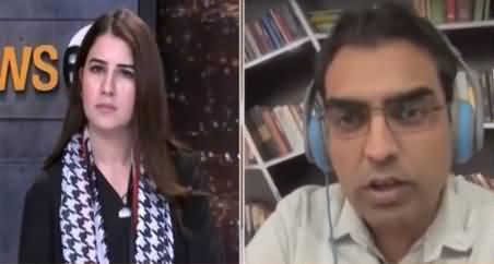 News Eye (Bashir Memon's Serious Allegations Against PM Imran Khan) - 28th April 2021