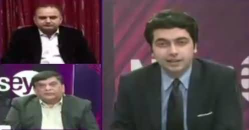 News Eye (Bilawal Ke Musharraf Per Ilzamat) – 28th December 2017