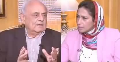 News Eye (Brig (R) Ijaz Shah Exclusive Interview) - 25th November 2019