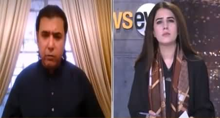 News Eye (Can Pakistan Meet Any conditions With the US Over withdrawal in Afghanistan?) 22nd June 2021