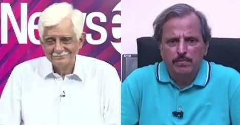 News Eye (Can PMLN Boycott Elections?) – 2nd July 2018