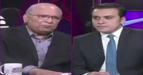 News Eye (Chaudhry Nisar PMLN Se Out?) – 1st March 2018