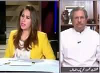 News Eye (Chaudhry Sher Ali Ke Rana Sanaullah Par Ilzamat) – 15th October 2015