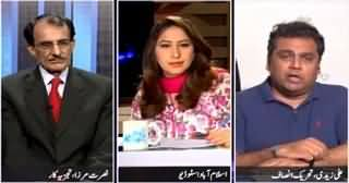 News Eye (Chinese President Visit to Pakistan) – 20th April 2015