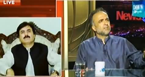 News Eye (Election Commission Denied About Report, What is Reality?) – 23rd September 2014