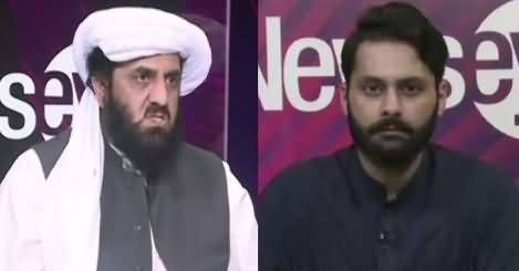 News Eye (Election, Dharne Aur Ehtajaj) – 18th June 2018