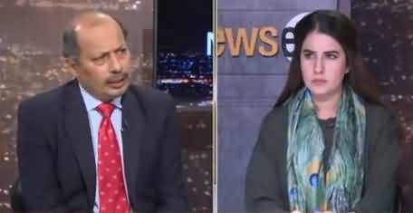 News Eye (Exclusive Interview with Pak Ambassador to Afghanistan Mansoor Ahmad Khan) - 10th August 2021