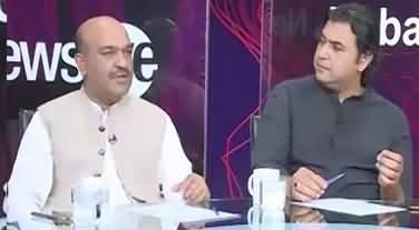 News Eye (Fazal ur Rehman Ka Long March) - 11th September 2019