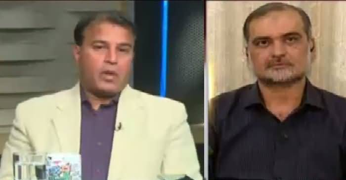 News Eye (Garbage in Karachi) – 29th November 2016