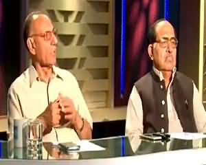 News Eye (Has Nawaz Sharif Learnt From His Mistakes?) – 17th June 2015
