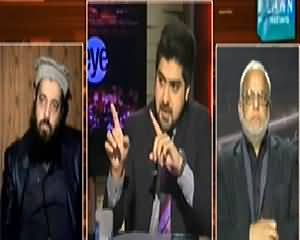 News Eye (How to Eliminate Terrorism From Pakistan) - 22nd December 2014