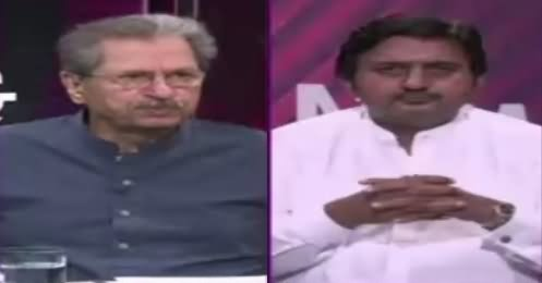 News Eye (Imran Khan Ke Waade Aur Daawe) – 7th August 2018
