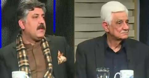 News Eye (Imran Khan's Controversial Statement) – 7th March 2017