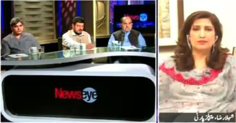 News Eye (Is National Action Plan in Right Direction?) – 10th September 2015