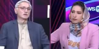 News Eye (Jahangir Tareen Exclusive Interview) - 6th April 2020