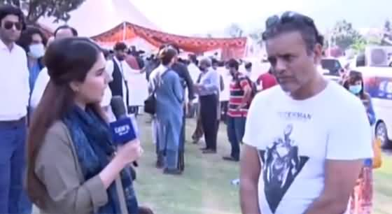 News Eye (Journalists Dharna Outside Parliament) - 13th September 2021