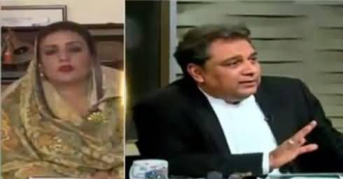 News Eye (Kal Panama Case Ka Kia Faisla Hoga?) – 22nd February 2017