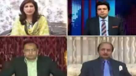 News Eye (Karachi Ke Aman Mein Kis Ka Kitna Kirdar) – 6th April 2017