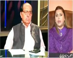News Eye (Karachi Ko Somalia Bana Dein Ge - Altaf Hussain) – 13th July 2015