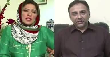 News Eye (Karachi Mein Street Crimes Mein Phir Izafa) – 22nd June 2017