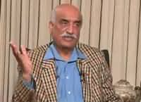 News Eye (Khursheed Shah Exclusive Interview) – 6th January 2016