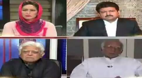 News Eye (Kia 2018 Mein Phir Zardari Ki Bari Hogi?) – 4th April 2017