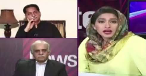 News Eye (Kia Jamhoriyat Ke Khilaf Sazish Hui?) – 7th August 2017