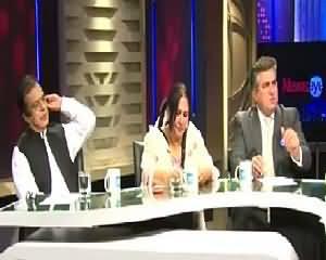 News Eye (KPK Elections Mein Dhandli Ka Shoor) – 1st June 2015