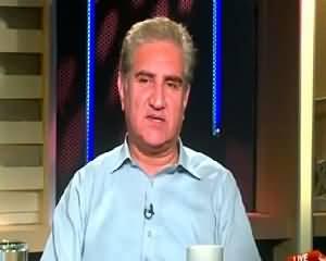 News Eye (Kya MQM Ke Resignations Qabool Kar Liye?) – 12th August 2015