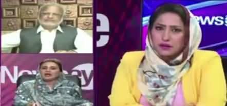 News Eye (Lahore Ka Maarka Kaun Sar Kare Ga) – 6th September 2107