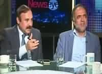 News Eye (Mardam Shumari Se Kis Ko Khatra?) – 3rd March 2016