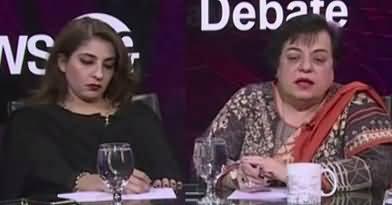 News Eye (Mian Sahib Razon Se Kab Perda Uthayein Ge) – 16th May 2018