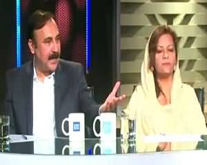 News Eye (MQM's Letters To India & Other Countries) – 6th August 2015