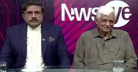News Eye (Musharraf Per Adalatein Meharban Kyun?) – 11th June 2018
