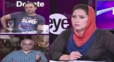 News Eye (NAB Ki Karwayian, Siasat Ya Haqeeqat) – 19th April 2018