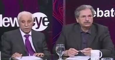 News Eye (Nawaz Sharif Ka Commission Banane Ka Mutalba) – 15th May 2018