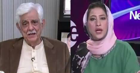 News Eye (Nawaz Sharif Kahan Ja Rahe Hain?) – 4th April 2018