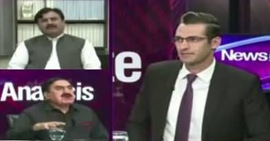 News Eye (Nawaz Sharif Ki Wapsi Mein Takheer) – 26th October 2017