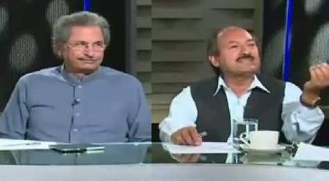 News Eye (Opposition Rejects Govt's TORs) – 3rd May 2016