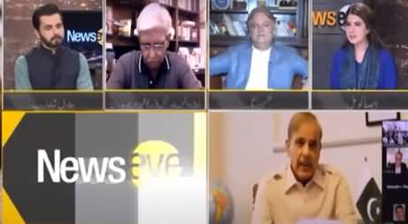 News Eye (Opposition Seeking Army's Help to Overthrow My Govt: Imran) - 4th June 2021