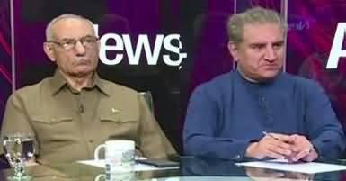 News Eye (Pakistan Ke Masail Kuch Aur Hain) – 10th October 2017