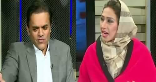 News Eye (Panama Case, Kis Taraf Ja Raha Hai) – 18th January 2017